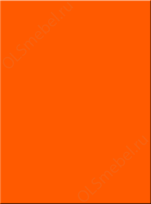 Оранжевый цвет яркий